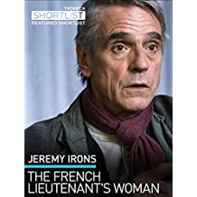 Jeremy Irons: The French Lieutenant's Woman