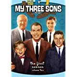 My Three Sons Vol. 2, Season 1