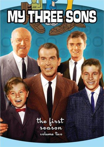 my 3 sons dvd - 3