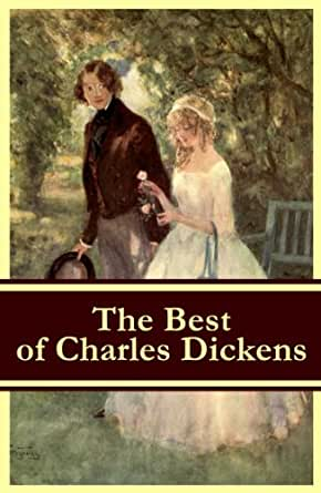 Analysis of Charles Dickens' Writing Style in the Tale of Two Cities