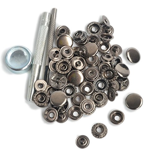 Snap Fastener Buttons(17mm) - 1