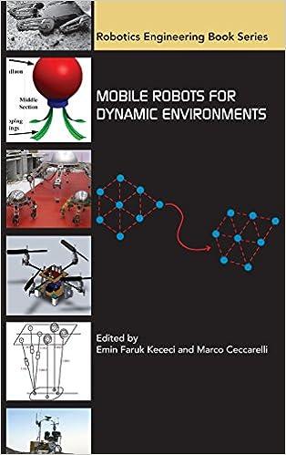 Mobile Robots For Dynamic Environments Asme Press Robotics