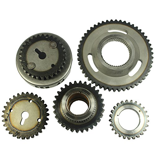 GOWE Timing Chain Kit Fit For 1999-2004 Dodge Durango Jeep