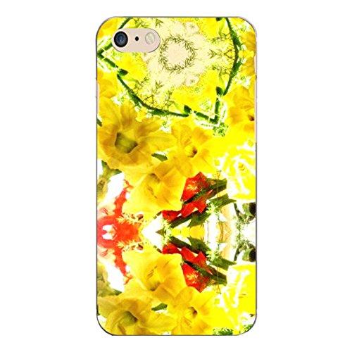 "Disagu Design Case Coque pour Apple iPhone 7 Housse etui coque pochette ""Gladiolen 2"""