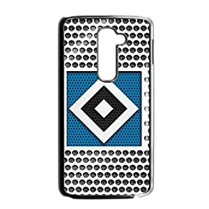 125 Jahre HSV For Phone Case for LG G2