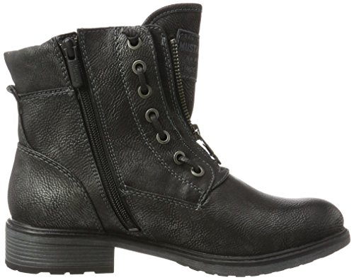 Mustang Women 1264-605-259 Boots Grey (graphite)