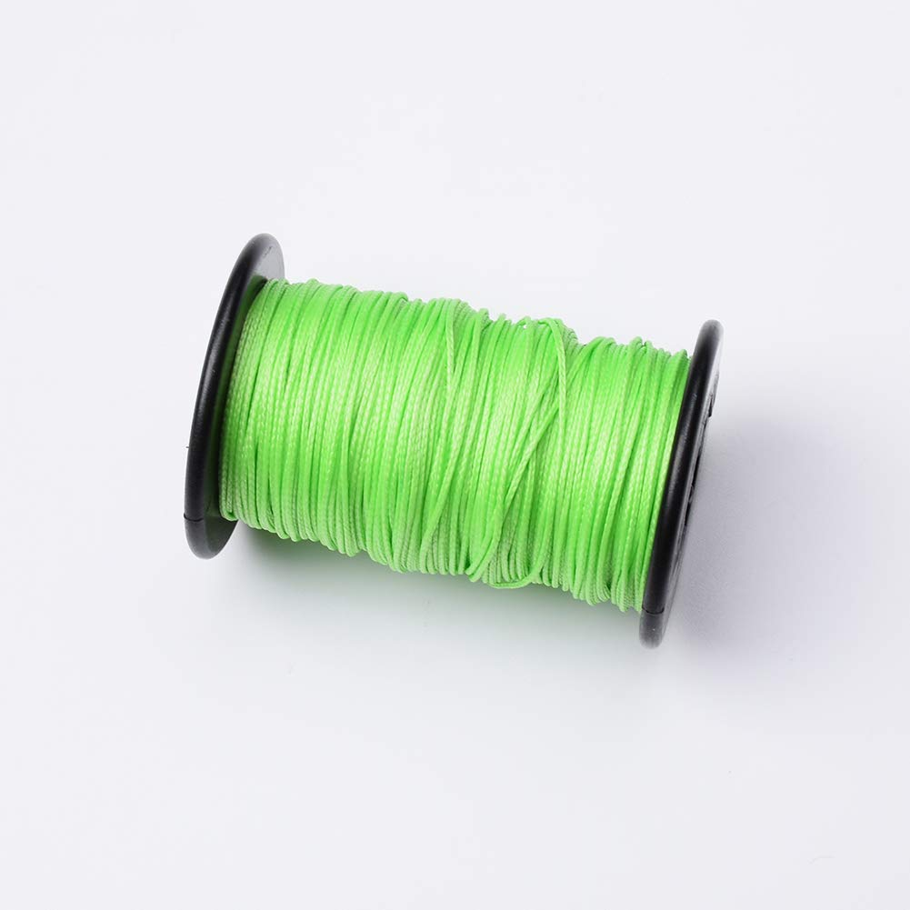 "ASD Bow String Serving Thread String Serving 0.018/0.021"" 98.5 Foot spools (30 Meter/Roll) for Various Bow String(Pack of 1)"