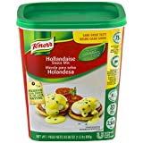 Knorr Hollandaise Sauce for Restaurants, 1.5 Pounds