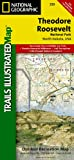 Theodore Roosevelt National Park (National Geographic Trails...