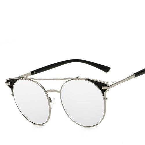 Los Hombres Y Las Mujeres En General De Metal UV Retro Clásico PC Gafas De Sol