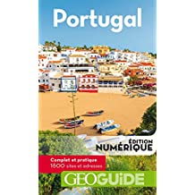 GEOguide Portugal (GéoGuide) (French Edition)