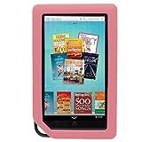 Skque Pink EVA Case+Pink Silicone Case+Screen