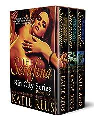 The Serafina: Sin City Series Box Set: Volume 1