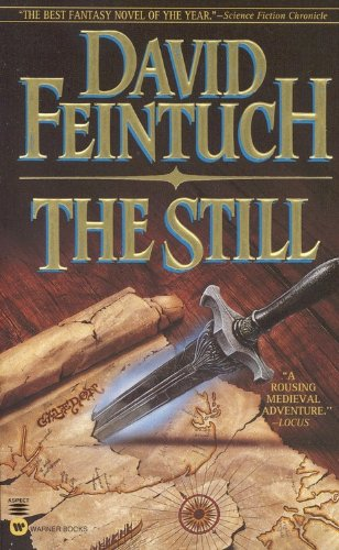 book cover of The Still