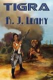 Tigra, R. J. Leahy, 1934135216