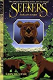 Toklo's Story, Erin Hunter, 0061723800