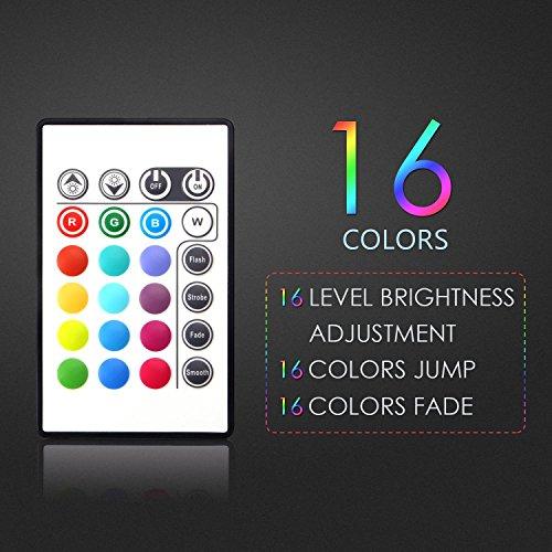 Led Home Theater Tv Back Light Bias Accent Lighting Kit: Megulla Bias TV Lighting Kit Accent/Ambient TV Lighting
