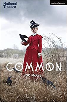 Book Common (Modern Plays) [6/20/2017] DC Moore