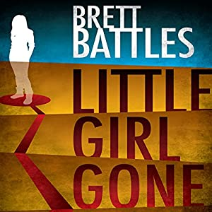 Little Girl Gone Audiobook