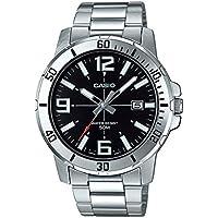 Relógio Casio Masculino MTP-VD01D-1BVUDF-BR