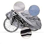 Aerobieaerobie-Squidgie-DiscJsdoin-Copertura-impermeabile-per-bicicletta-anti-polvere-pioggia-anti-neve-protezione-UV-per-bicicletta-per-mountain-bike-bici-da-strada