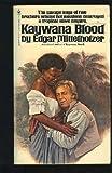 Kaywana Blood, Edgar Mittelholzer, 0553123769