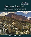 img - for Business Law and the Legal Environment book / textbook / text book