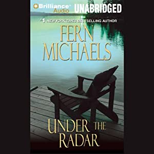 Under the Radar Audiobook