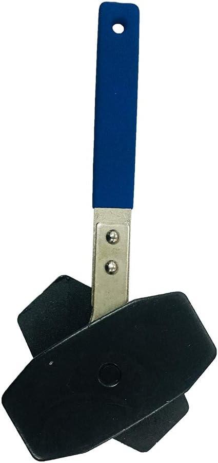 SUNROAD Brake Caliper Press Tool Car Ratchet Brake Piston Caliper Wrench Spreader Tools Twin Quad Caliper Tool Kit