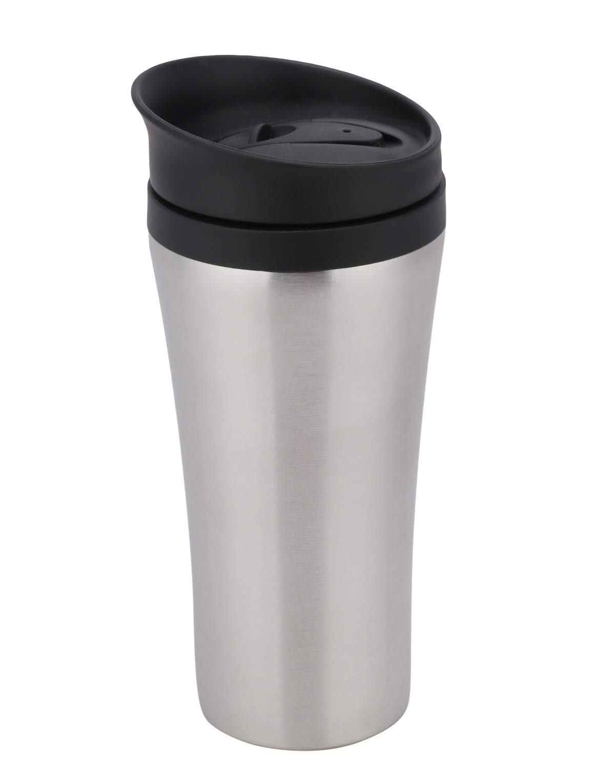 3c43472ffc Menzy Friend Forever Office Sports & Travel Stainless Steel Double Walled  Vacuum Insulated Tea Or Coffee Mug With Lid, Hot Tea Cofee and Icy Cold  Juice ...