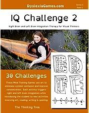 IQ Challenge 2 - Dyslexia Games Therapy