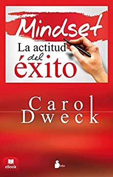 MINDSET Spanish CAROL DWECK ebook product image
