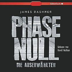 Die Auserwählten: Phase Null (Maze Runner 0)