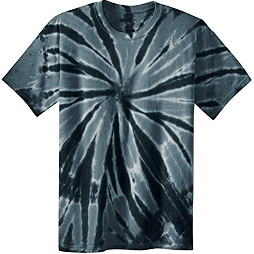 Black Tie Dye Shirt Amazon Com