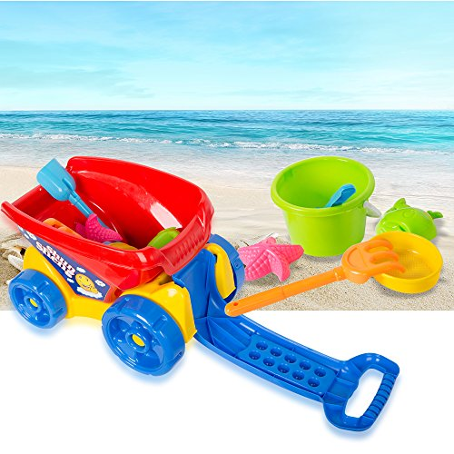 Top Sand & Water Tables