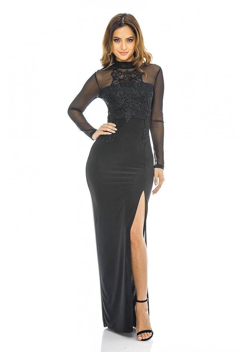 0ab6230bfb1 Top 10 wholesale Black Bodycon Maxi Dress - Chinabrands.com