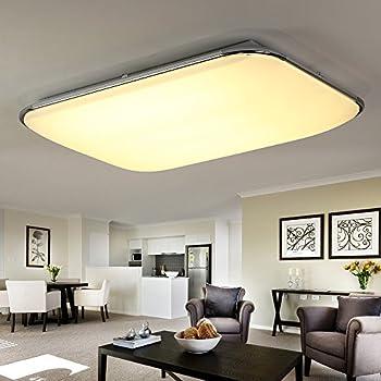 kusun modern led 45w ceiling lights 3000k warm white flush mount ceiling lightsflush ceiling lights for living room bedroom dining room cl8003 45w ww