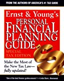 Ernst and Young's Personal Financial Planning Guide, Ernst and Young LLP Staff, 0471083097