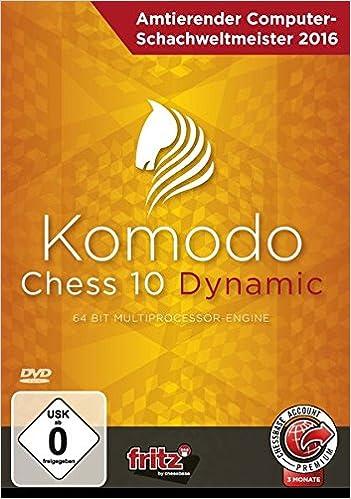 schachprogramm
