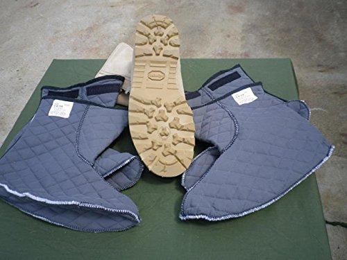Original Gore-Tex Stiefel (Made in USA) GoreMilitary Größe 9 W