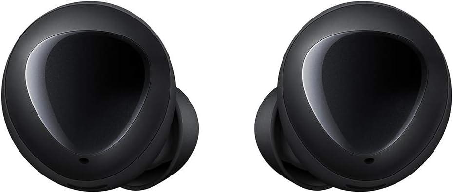 Samsung Galaxy Buds - Auriculares inalámbricos, Negro