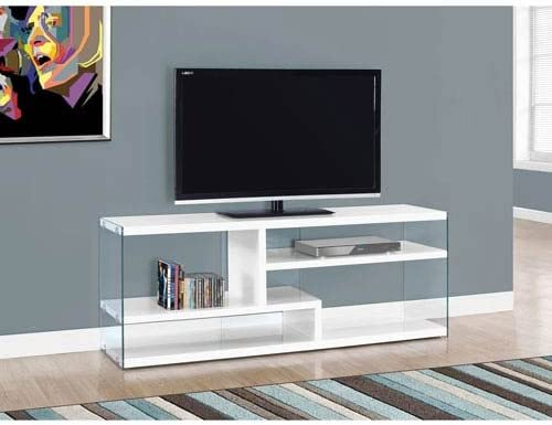 Hawthorne Ave TV Stand