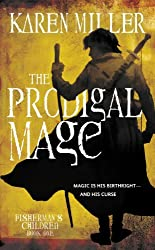 The Prodigal Mage (The Fisherman's Children Book 1)