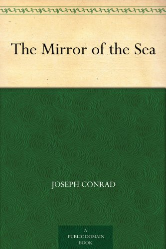 Ships Mirror - The Mirror of the Sea