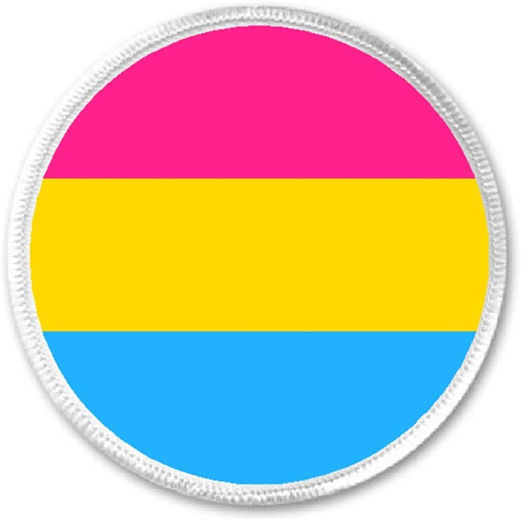 Pansexual Flag - 3