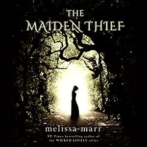The Maiden Thief Audiobook