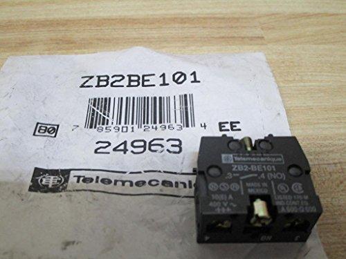 Telemecanique ZB2BE101 Contact Block