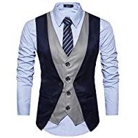 Creative Men's Cotton Slim Fit Casual...