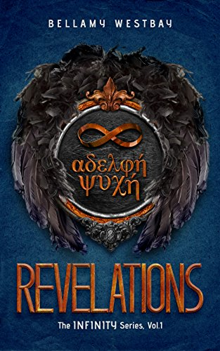 Revelations (The Infinity Series Book 1)