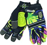 Sector 9 BHNC Slide Gloves [L/Xl] Limeburst